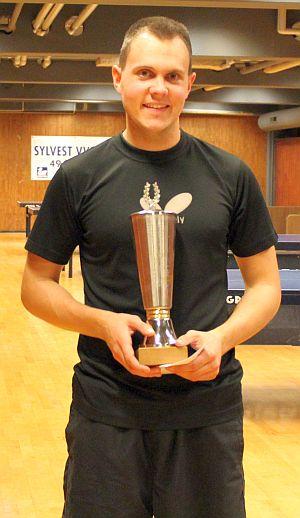 Olsen-klubmester 2013